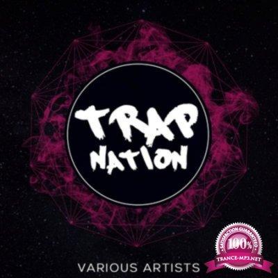 Trap Nation Vol. 181 (2018)