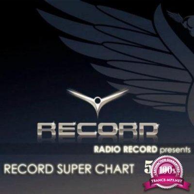 Record Super Chart #520 (20.01.2018)