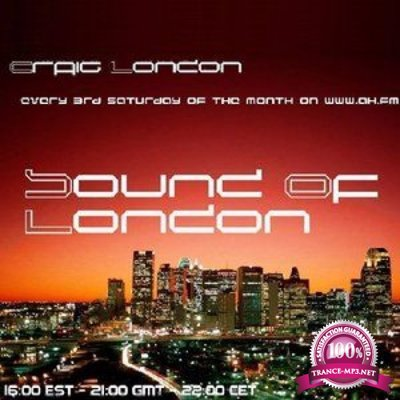 Craig London - Sound Of London 090 (2018-01-20)