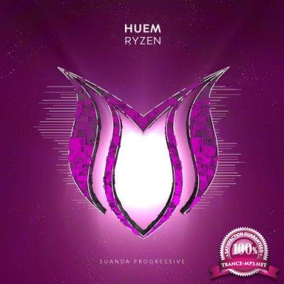 Huem - Ryzen (2018)