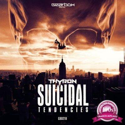 Thyron - Suicidal Tendencies (2018)