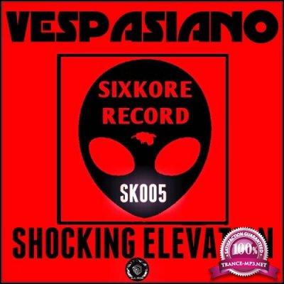 Vespasiano - Shocking Elevation (2018)