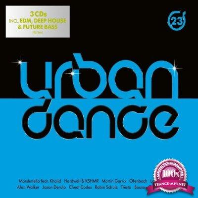 Urban Dance 23 (2017) FLAC