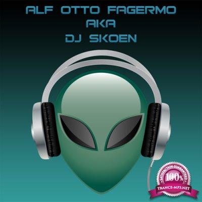 Skoen - TranceChill 725 (2018-01-22)
