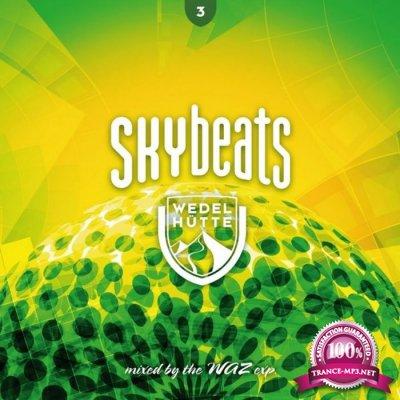 Skybeats 3 (Wedelhutte) (2017)