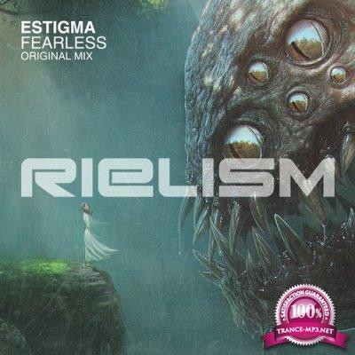 Estigma - Fearless (2018)