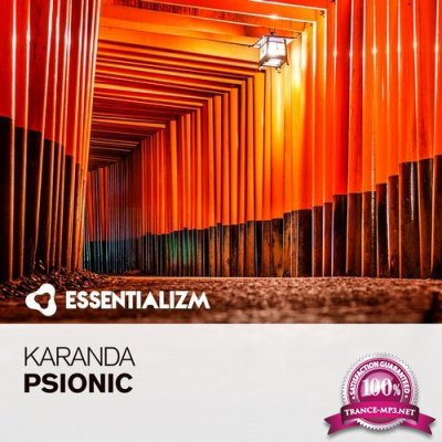 Karanda - Psionic (2018)