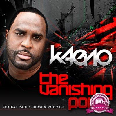 Kaeno - The Vanishing Point Reloaded 056 (2018-01-23)