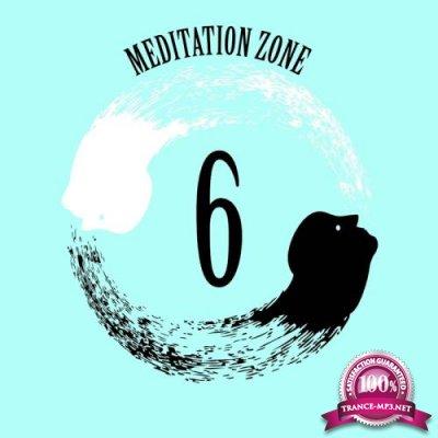 Meditation Zone 6 (2018)