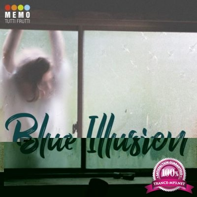 Memo Tutti Frutti Blue Illusion (2018)