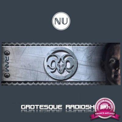 RAM - Grotesque 307 (2018-01-25)
