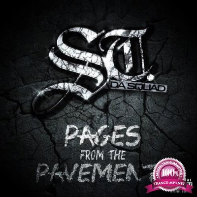 ST Da Squad - Pages from the Pavement (2018)