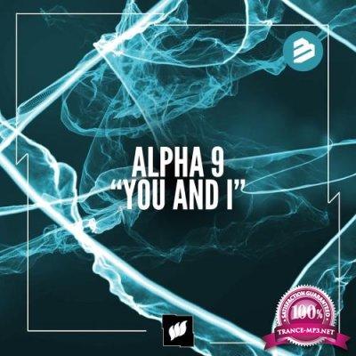 Alpha 9 - You & I (2018)