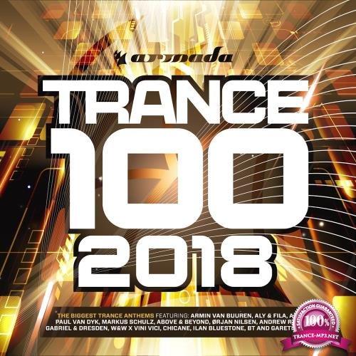 Armada Music Bundles - Trance 100 2018 (2018)