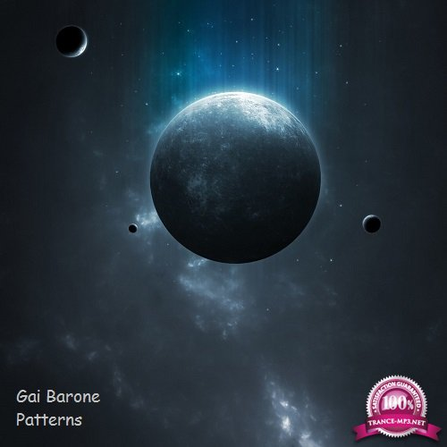 Gai Barone - Patterns 270 (2018-02-01)