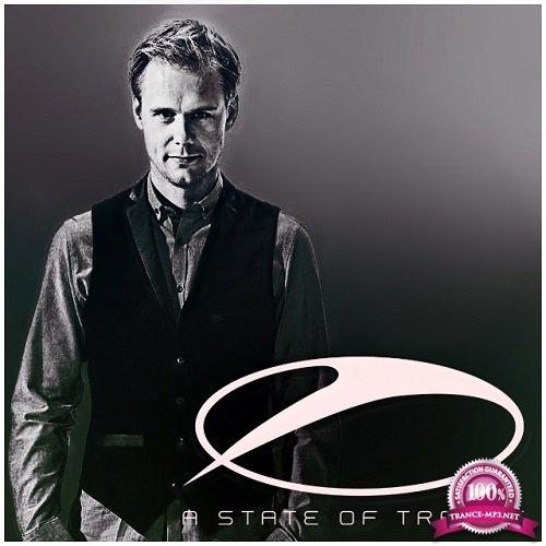 Armin van Buuren - A State Of Trance 850 (Part 2) (2018-02-01)