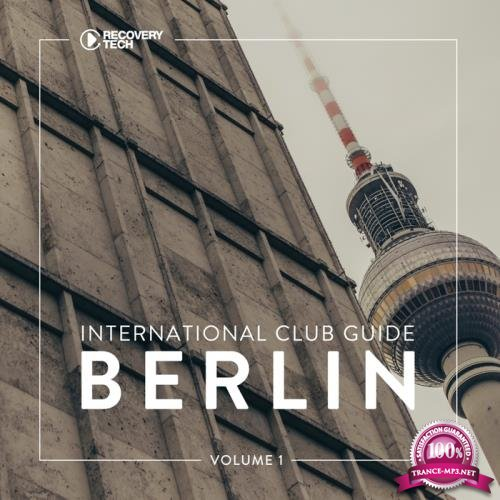 International Club Guide Berlin Vol 1 (2018)