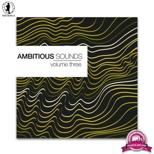 Ambitious Sounds Vol 3 The Deep Side Of Tech House (2018)