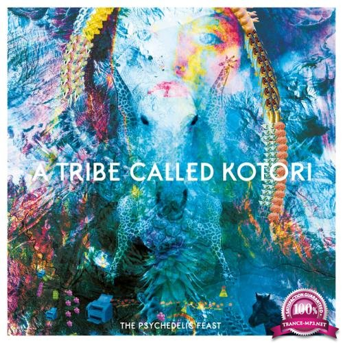 Stil Vor Talent Germany - A Tribe Called Kotori (2018)