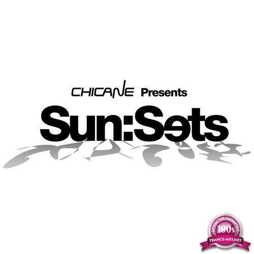 Chicane - Sun:Sets 184 (2018-02-02)