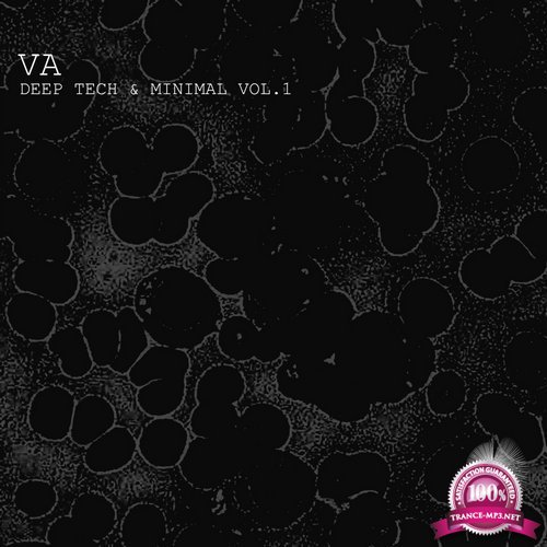 Deep Tech & Minimal, Vol. 1 (2018)