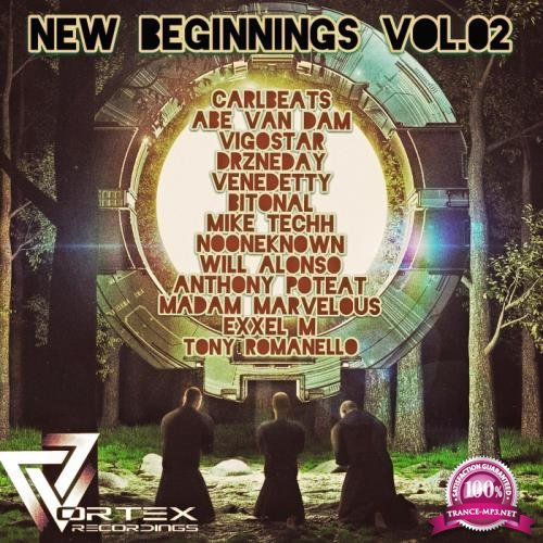 The New Beginnings Vol 2 (2018)