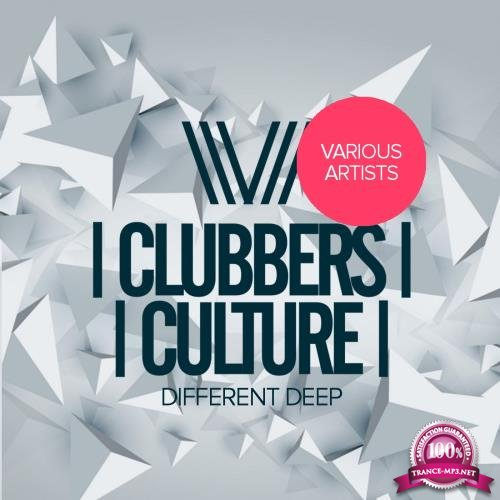 Clubbers Culture Different Deep (2018)