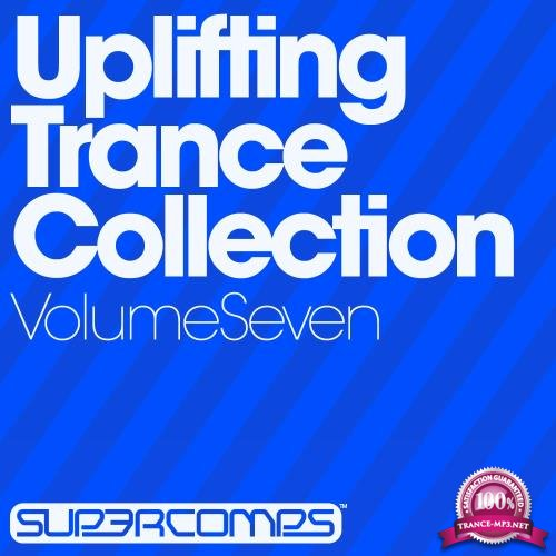 Uplifting Trance Collection - Volume Seven (2018)