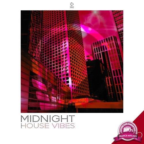Midnight House Vibes, Vol. 40 (2018)