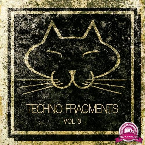 Techno Fragments, Vol. 3 (2018)
