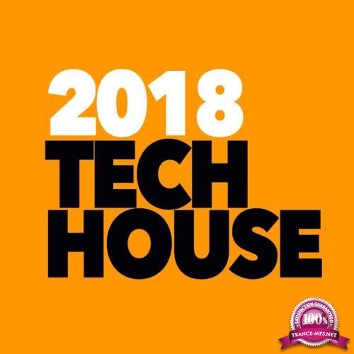 2018 Tech House (2018)