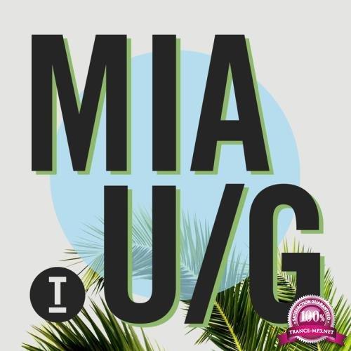Toolroom - Miami Underground 2018 (2018)