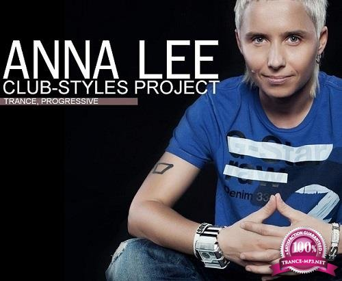 DJ Anna Lee - CLUB-STYLES 132 (2018-02-03)