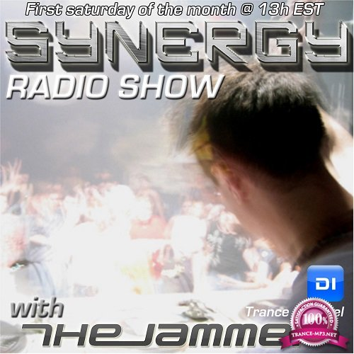 The Jammer - Synergy (February 2018) (2018-02-03)