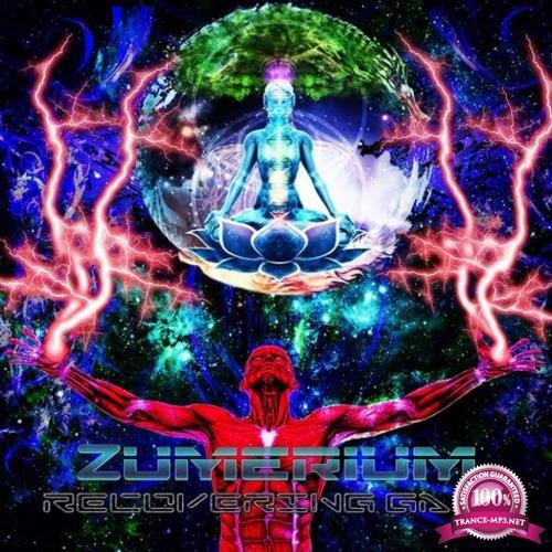 Zumerium - Recovering Gaia (2018)