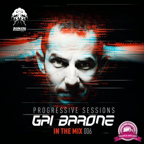 Gai Barone - In The Mix 006 - Progressive Sessions (2018)