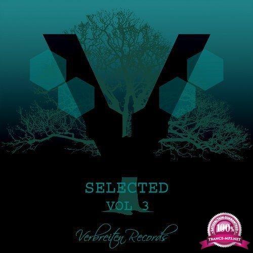 Selected, Vol.3 (2018)