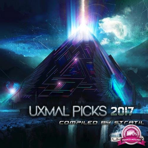 Uxmal Picks 2017 (Compiled By Stratil) (2018)