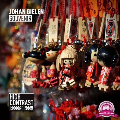 Johan Gielen - Souvenir (2018)