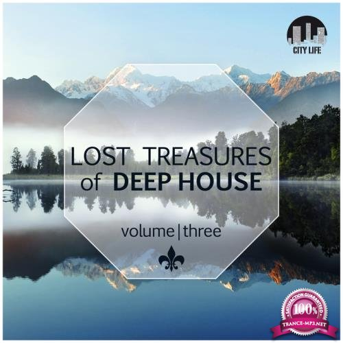 Lost Treasures of Deep House Vol  3 (2018)