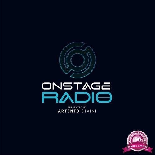 Artento Divini - Onstage Radio 023 (2018-02-05)