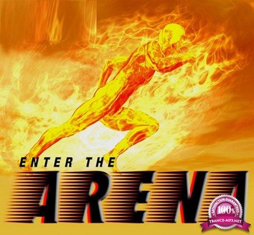 DuKa & Steve Allen - Enter The Arena 072 (2018-02-05)