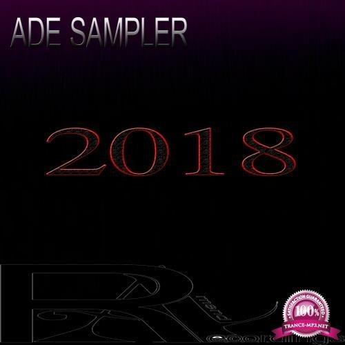 ADE SAMPLER 2018 (2018)