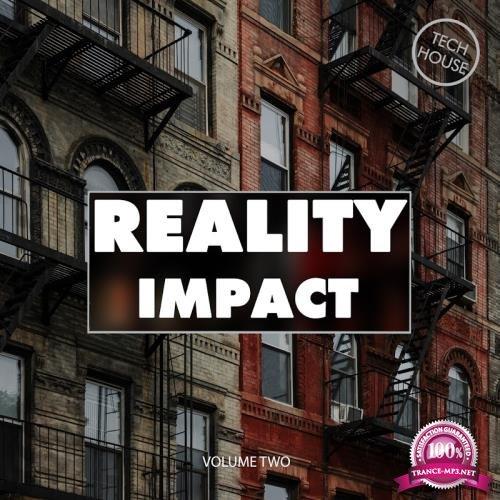 Reality Impact, Vol. 2 (2018)