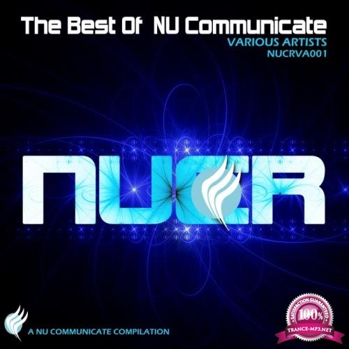 The Best Of Nu Communicate (2018)