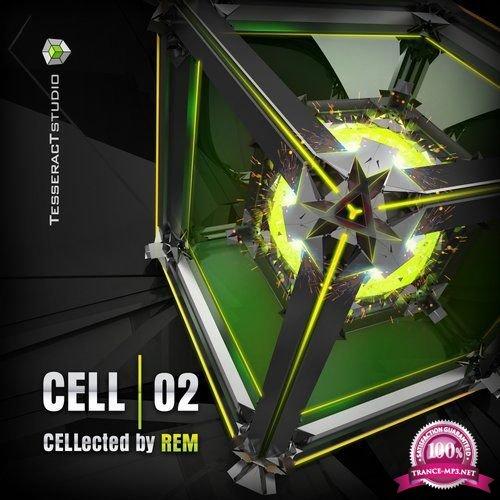 Tesseractstudio - Cell 02 (2018)