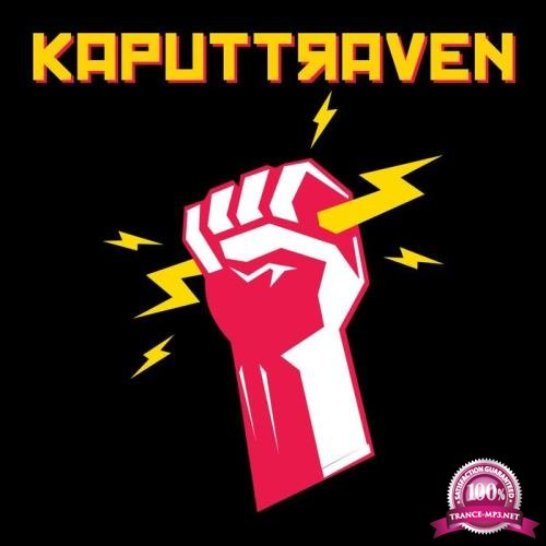 Kaputtraven (2018)