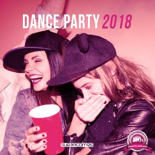 Dance Party 2018 (2018)