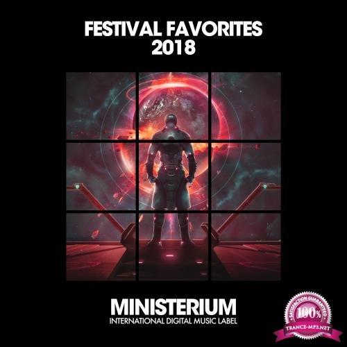 Festival Favorites 2018 (2018)
