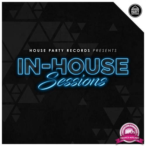 HPR Presents: In-House Sessions (2017)